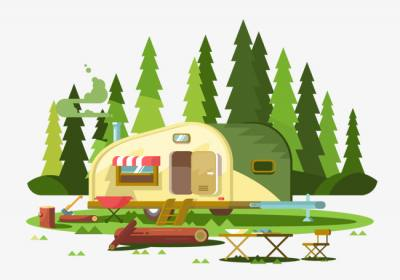 夏末时节,不出京的绝佳自驾露营地推荐