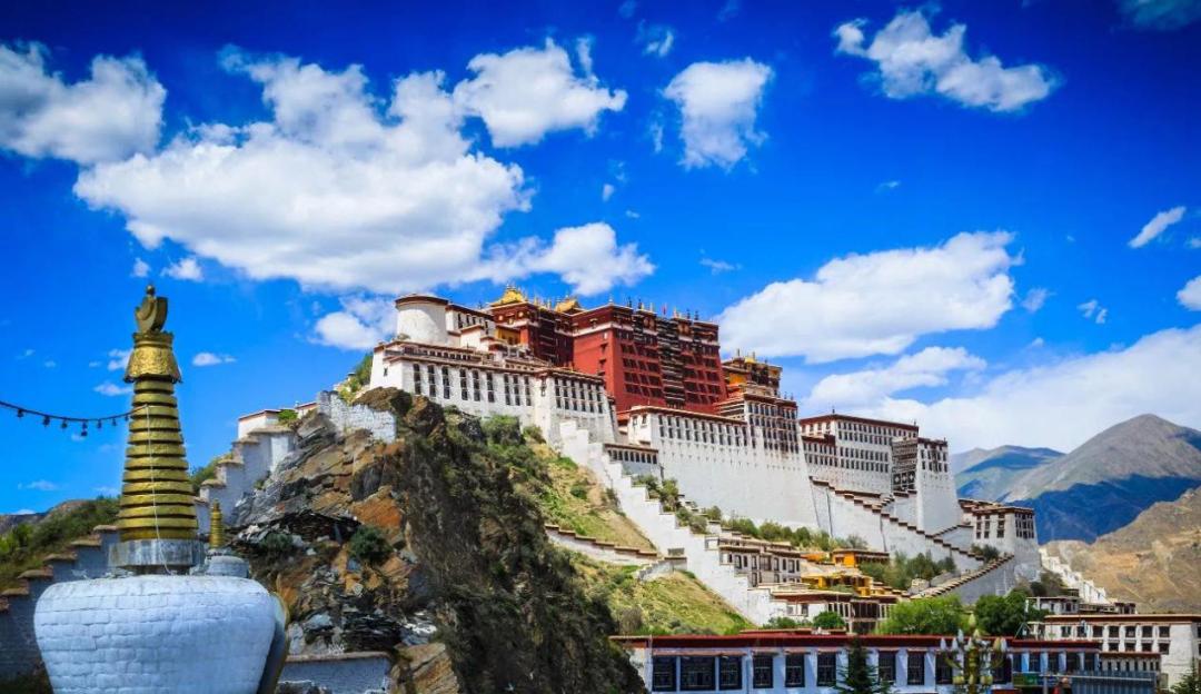 暑期自驾丨2021.08.07-24追梦西藏·行于大美·川藏青藏环线之旅