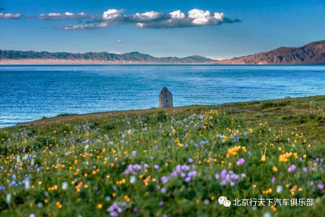 暑期自驾丨2021.07.17-08.02新疆全域自驾·深度漫游第二期